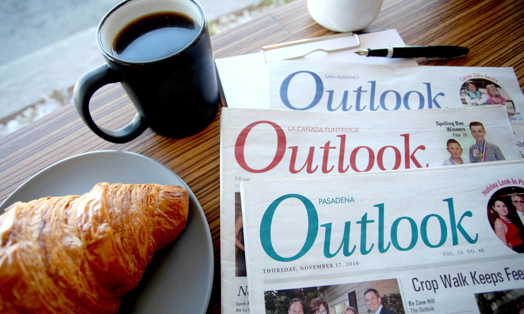Outlook Newspapers