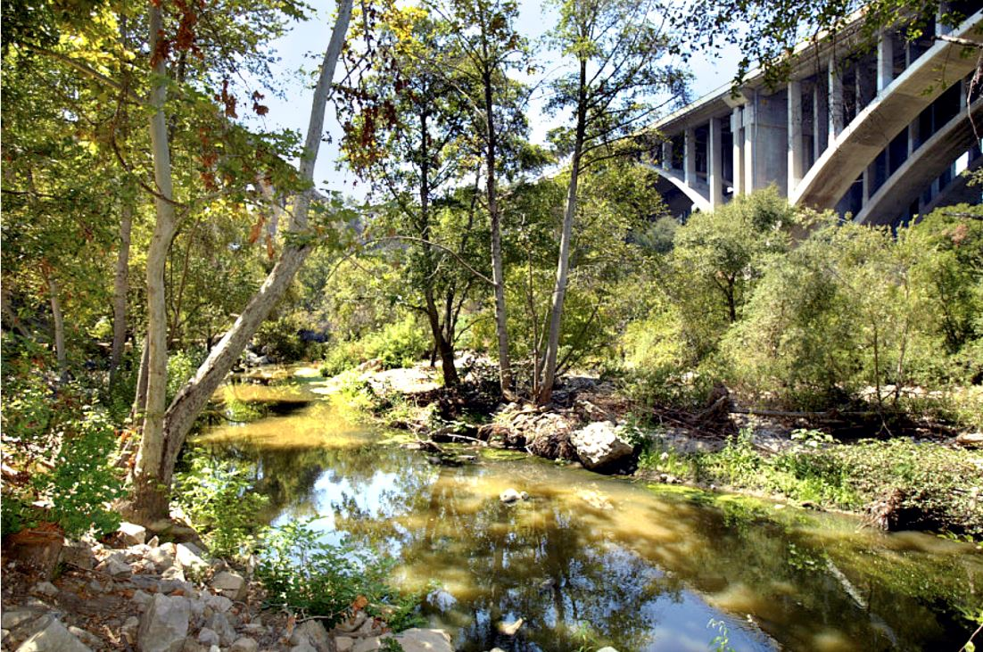 The recently formed One Arroyo Foundation is fundraising to protect and enhance trails within the historic Arroyo Seco, uniting some 22 miles of trails within its 900 acres.