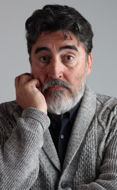Photo courtesy Paisley Smith Alfred Molina